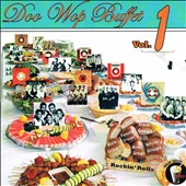 Various Artists: Doo Wop Buffet, Vol. 1