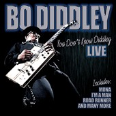 Bo Diddley: You Don't Know Diddley