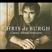 Chris de Burgh: Classic Album Selection [Box]