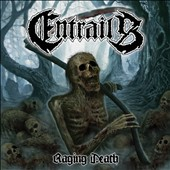 Entrails: Raging Death [Limited]