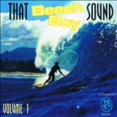 Various Artists: That Beach Boy Sound, Vol. 1
