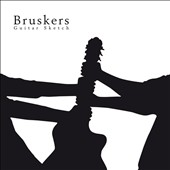 Bruskers: Guitar Sketch