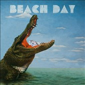 Beach Day: Trip Trap Attack [Digipak]