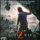 Marco Beltrami: World War Z [Original Motion Picture Soundtrack]