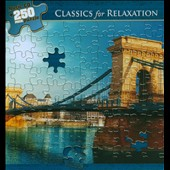 Classics for Relaxation [Puzzle in a Tin]
