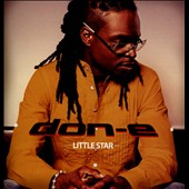 Don-E: Little Star *