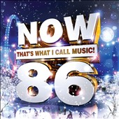 Various Artists: Now That's What I Call Music!, Vol. 86