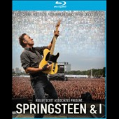 Bruce Springsteen: Springsteen & I [Documentary]