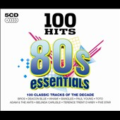 Various Artists: 100 Hits: 80s Essentials