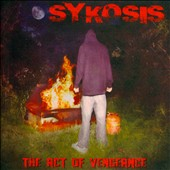 Sykosis: The  Act of Vengeance