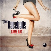 The Baseballs: Game Day *