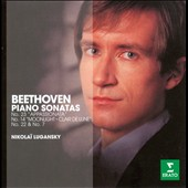 Beethoven: Piano Sonatas No. 23