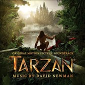 David Newman (Film Composer): Tarzan (Original Motion Picture Soundtrack)