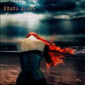 Adara Blake: The  Crossing