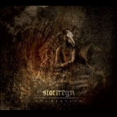 Stortregn (Swiss Metal): Uncreation [Digipak]