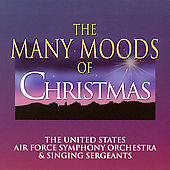 The Many Moods of Christmas / The United States Air Force SO