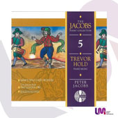 Trevor Hold (1939-2004): 'The Jacobs Piano Collection, Vol. 5.' / Peter Jacobs, piano.