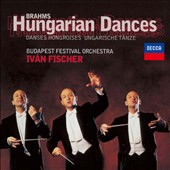 Brahms: Hungarian Dances [SHM-CD]