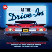 At the Drive-In: At the Drive In
