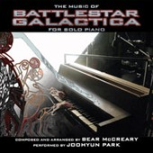Joohyun Park: Music of Battlestar Galactica for Solo Piano