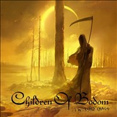 Children of Bodom: I Worship Chaos *