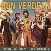 Original Soundtrack: Don Verdean
