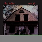 The Feelies: Only Life [Slipcase]