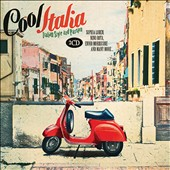 Various Artists: Cool Italia