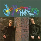 John Hammond, Jr.: Mirrors