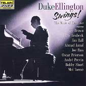 Various Artists: Duke Ellington Swings!: The Music of the Duke