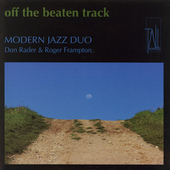 Don Rader: Off the Beaten Track *