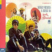 Sergio Mendes/Sergio Mendes & Brasil '66: Look Around
