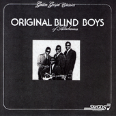 The Five Blind Boys of Alabama/The Original Five Blind Boys of Alabama: Original Blind Boys