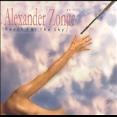 Alexander Zonjic: Reach for the Sky