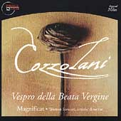 Cozzolani: Vespro della Beata Vergine / Stewart, Magnificat