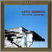 Sumera: Chamber Music