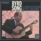 Charlie Byrd: Byrd Song