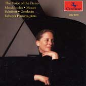 The Voice of the Piano / Rebecca Penneys