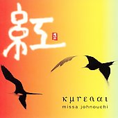 Missa Johnouchi: Kurenai