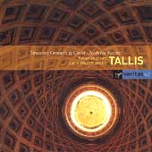 Tallis: Latin Church Music / Parrott, Taverner Consort