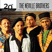 Neville Brothers: 20th Century Masters - Millennium Collection: The Best of the Neville Brothers