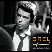 Jacques Brel: Infiniment