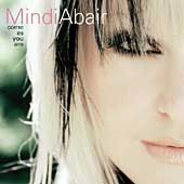 Mindi Abair: Come As You Are