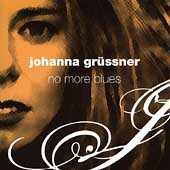 Johanna Grüssner: No More Blues