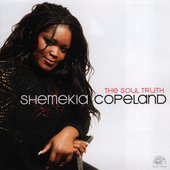 Shemekia Copeland: The Soul Truth