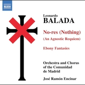 Balada: No-res (Nothing), etc / Ram&oacute;n, Rafter, et al