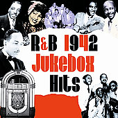 Various Artists: R&B Jukebox Hits 1942