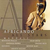 Africando: Mandali
