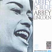 Abbey Lincoln: Abbey Is Blue