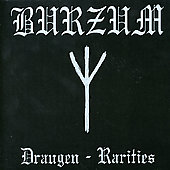 Burzum: Draugen: Rarities [CD/DVD]